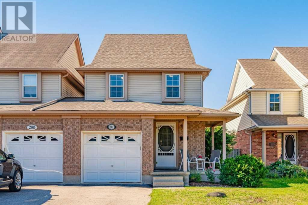 282 STARWOOD DR, Guelph