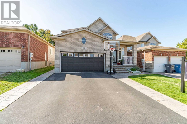 32 ATTO DR, Guelph