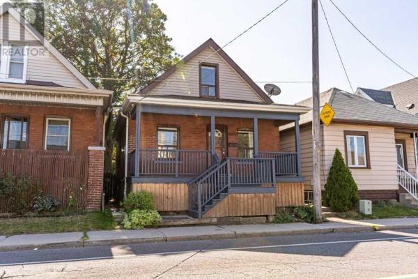 1378 CANNON ST E, Hamilton