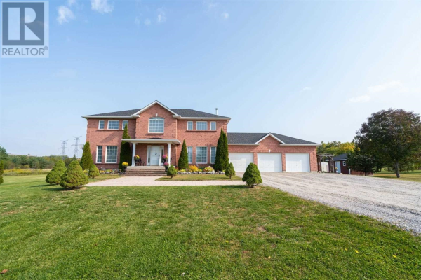 5741 WESTVIEW PARK RD, Port Hope