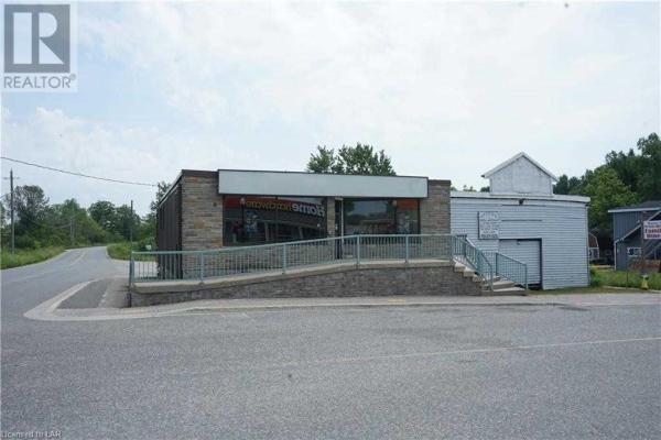 14 FRONT ST, Georgian Bay