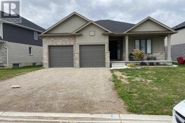 394 MASTERS DR, Woodstock
