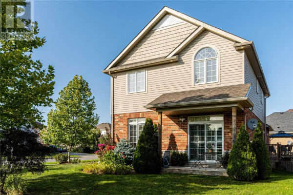 1 SUMMIT RIDGE DR, Guelph