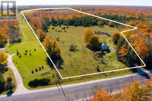 204506 HIGHWAY 26 RD, Meaford