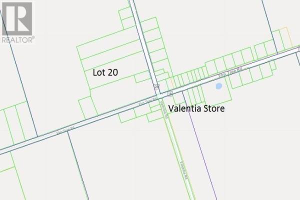 LOT 20 VALENTIA RD, Kawartha Lakes