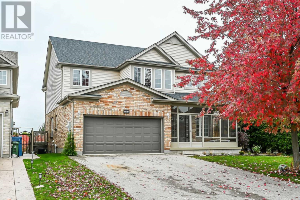 85 LAW DR, Guelph