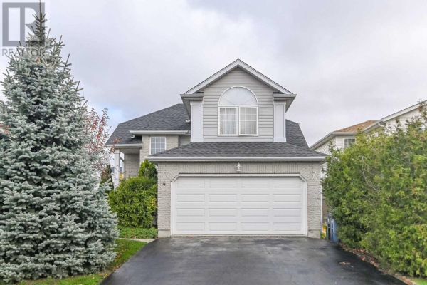 4 ABEEYWOOD CRES, Guelph