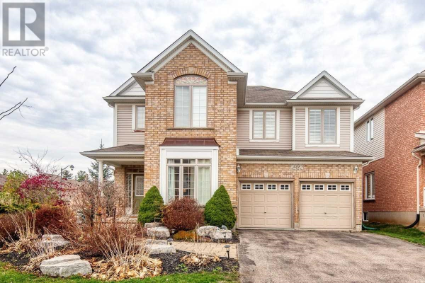 522 FOREST GATE CRES, Waterloo