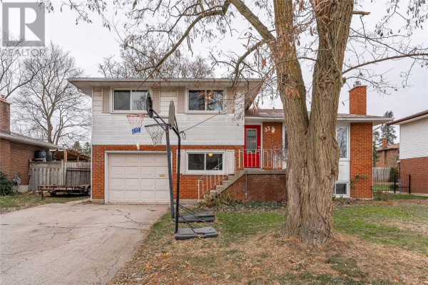 33 FLANDERS RD, Guelph