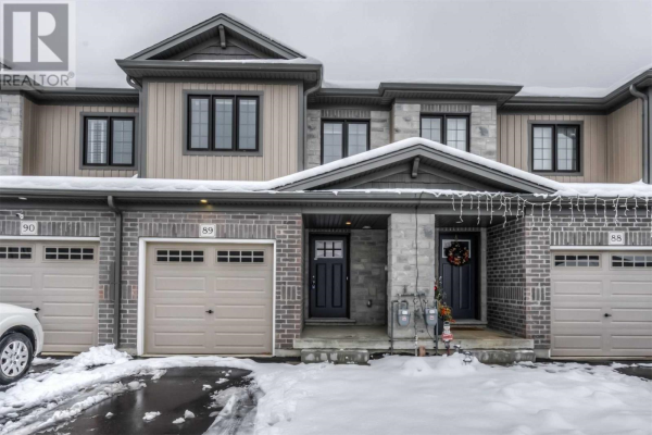 #89 -135 HARDCASTLE DR, Cambridge