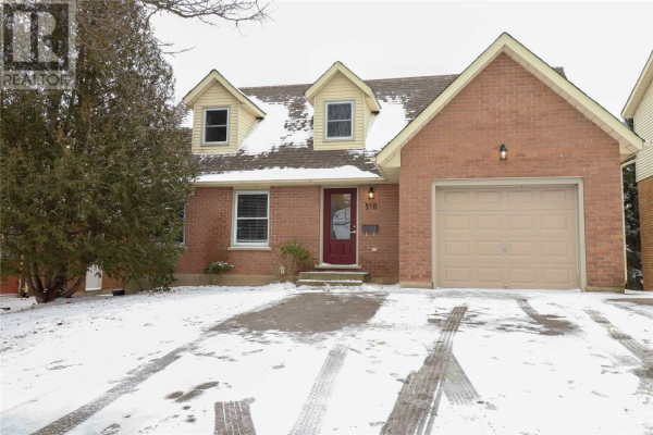 510 KORTRIGHT RD W, Guelph