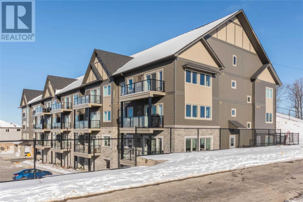 #212 -344 FLORENCE DR, Smith-Ennismore-Lakefield