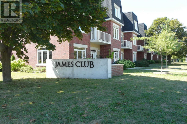 #103 -239 JAMES ST E, Cobourg