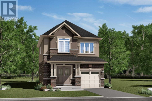 LOT 54 POOLE ST, Brantford