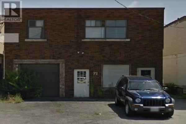 72 HARTZELL  RD, St. Catharines