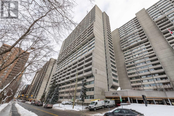 #508 -500 LAURIER AVE W, Ottawa
