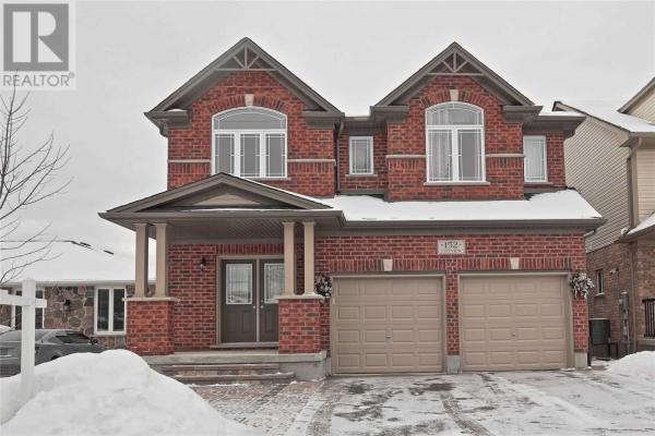 152 CITYVIEW DR, Guelph