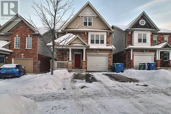 20 TRUESDALE CRES, Guelph