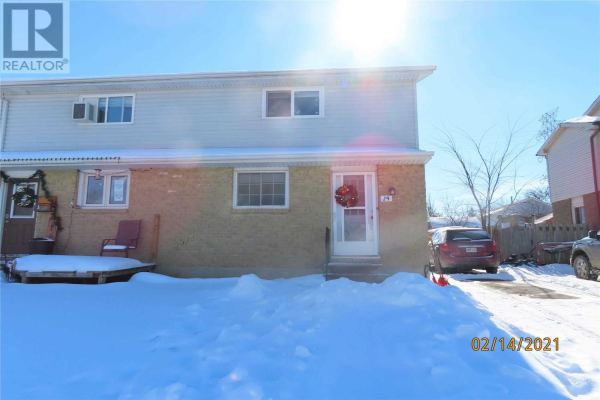 29 MEADOW WOODS CRES, Kitchener