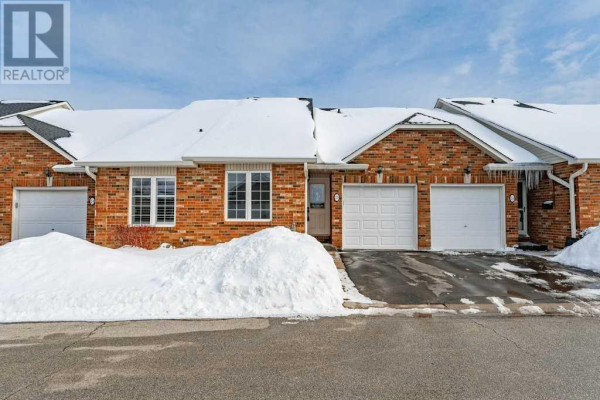#25 -222 FELLOWES CRES, Hamilton