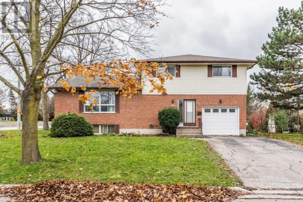5 ORCHARD MILL CRES, Kitchener