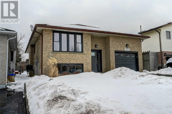 103 MONTANA CRES, Kitchener