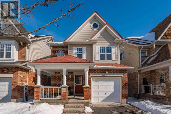 268 CARRINGTON DR, Guelph