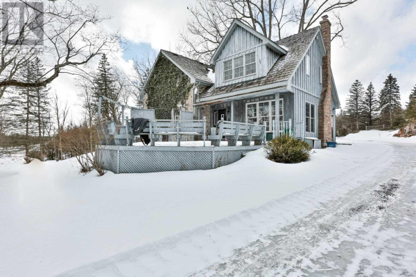 1 FOX RUN DR, Puslinch