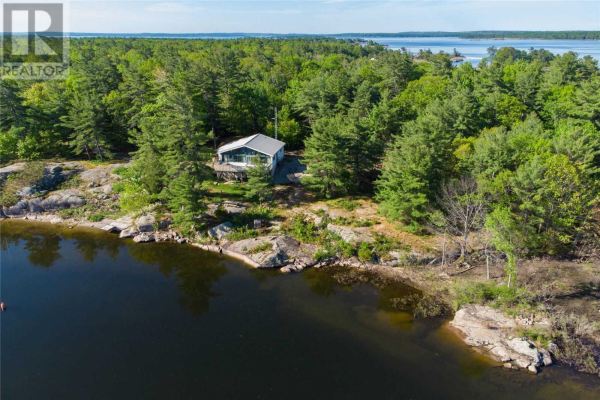 7774 ROBERTS ISLAND, Georgian Bay