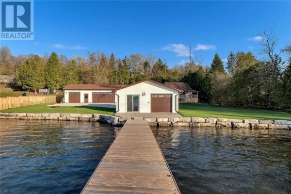 5304 RICE LAKE SCENIC DR, Hamilton Township