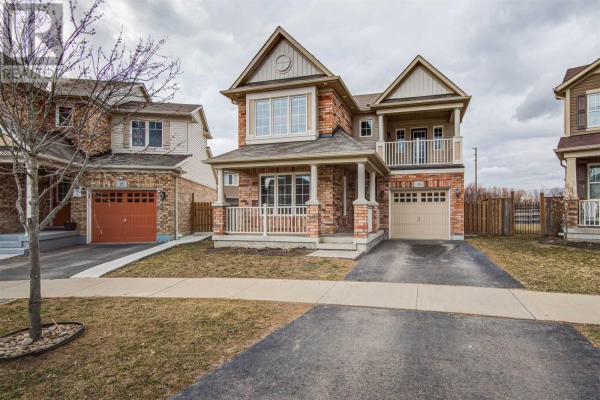 19 BEATTIE CRES, Cambridge