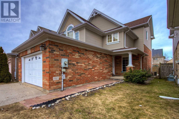 9 DARLING CRES, Guelph