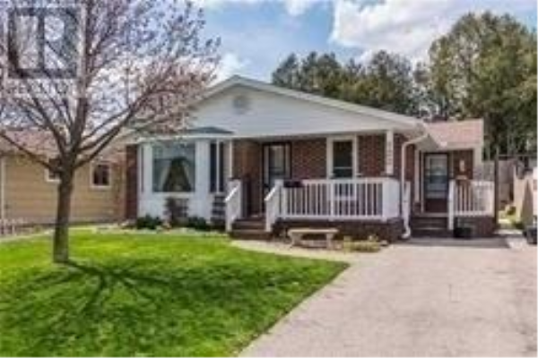 #UPPER -123 GREENDALE CRES, Kitchener