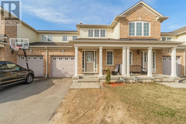 11 SENIOR CRES, Cambridge