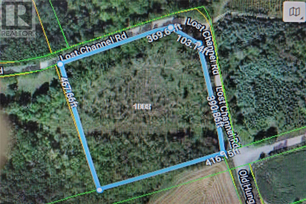 1008 LOST CHANNEL RD, Tweed