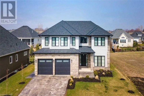 3460 NORTH SHORE DR, Fort Erie