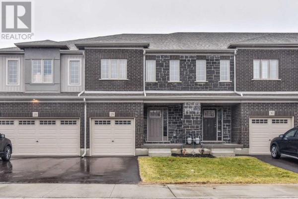 #29 -135 HARDCASTLE DR, Cambridge