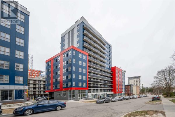 #1158 -258A SUNVIEW ST, Waterloo