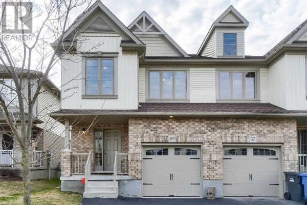 69 COULING CRES, Guelph