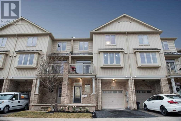 #85 -6 CHESTNUT DR, Grimsby