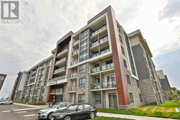 #120 -101 SHOREVIEW PL, Hamilton