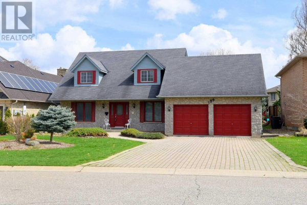 189 GREENBRIAR RD, Hamilton