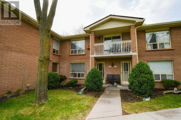 #103 -1110 CLONSILLA AVE, Peterborough
