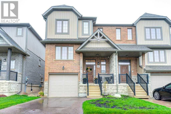 613-A MONTPELLIER DR, Waterloo