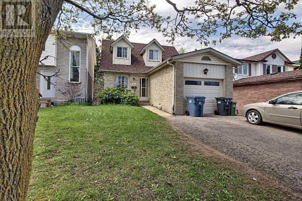 127 IRONWOOD RD, Guelph