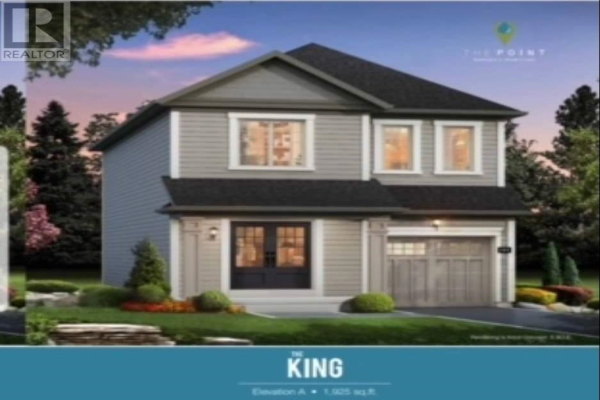 #LOT 10 -83 TUMBLEWOOD  PL, Welland