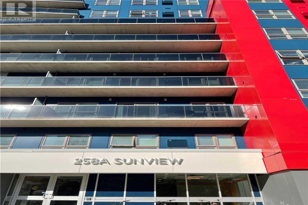 #139 -258A SUNVIEW ST W, Waterloo
