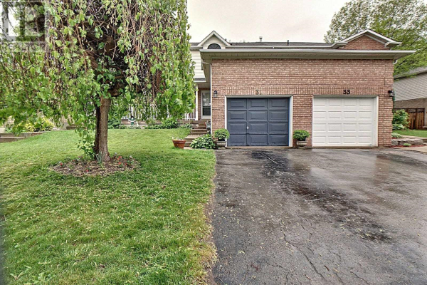 31 HEDGE LAWN DR, Grimsby