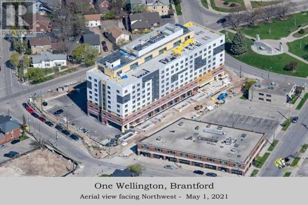 1 WELLINGTON ST, Brantford