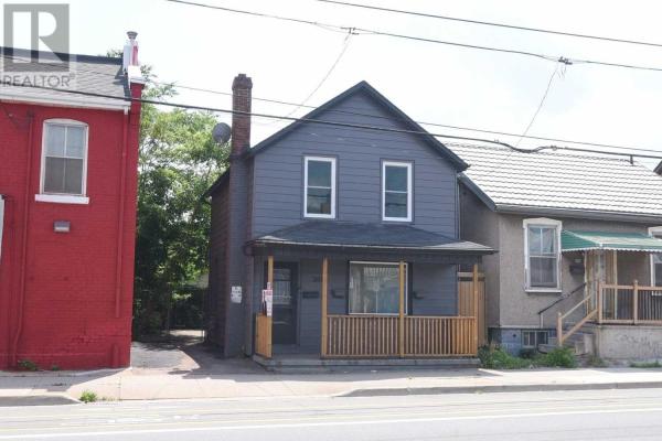 280 CANNON ST E, Hamilton